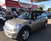 2009 MINI CLUBMAN 1.6 COOPER AUTOMATIC ONLY 66,000 MILES & FULL MINI HISTORY £6495.00