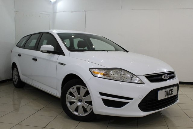 View our 2013 13 FORD MONDEO 2.0 EDGE TDCI 5DR 138 BHP