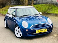 2006 MINI HATCH COOPER 1.6 COOPER 3d 114 BHP £2695.00