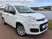 USED 2015 15 FIAT PANDA 1.2 POP 5d 69 BHP **LOW MILLAGE** ONE OWNER**