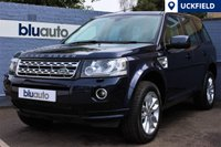 USED 2014 14 LAND ROVER FREELANDER 2.2 SD4 HSE 5d AUTO 190 BHP Immaculate Example, Massive Specification......