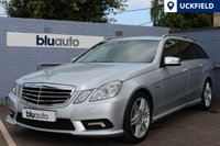 2011 MERCEDES-BENZ E 350 3.0 CDI BLUE EFFICIENCY SPORT 5d AUTO 265 BHP £15495.00