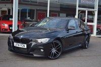 USED 2014 14 BMW 3 SERIES 2.0 320I XDRIVE M SPORT 4d AUTO 181 BHP X-Drive AWD System