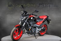 USED 2017 66 HONDA NC750 750cc ALL TYPES OF CREDIT ACCEPTED OVER 500 BIKES IN STOCK