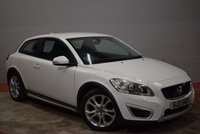 2011 VOLVO C30 2.0 ES 3 Door Hatchback 143 BHP £4845.00