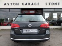 USED 2012 61 VOLKSWAGEN PASSAT 2.0 SE TDI BLUEMOTION TECHNOLOGY 5d 139 BHP** DAB * CRUISE ** ** CRUISE * DAB * BLUETOOTH **