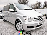 2011 MERCEDES-BENZ VIANO