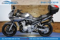 2009 SUZUKI Bandit 650 GSF 650 ABS - 1 Owner bike £2995.00