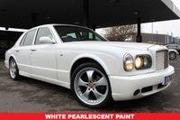 1998 BENTLEY ARNAGE 4.4 V8 4d 349 BHP £19990.00