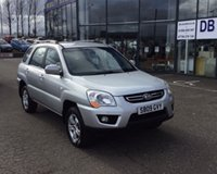 USED 2009 09 KIA SPORTAGE 2.0 XE CRDI 5d 138 BHP NO DEPOSIT AVAILABLE, DRIVE AWAY TODAY!!