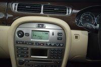 USED 2009 09 JAGUAR X-TYPE 2.2 S 4d 152 BHP SERVICE HISTORY, RADIO CD PLAYER, 2 KEYS, REMOTE LOCKING