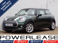 2015 MINI HATCH COOPER 1.5 COOPER D 3d 114 BHP £7980.00