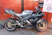 2006 06 YAMAHA YZF R1 *12mth Mot, Finance Available, Low Mileage* £4850.00