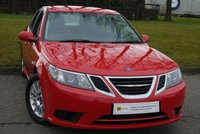 USED 2008 08 SAAB 9-3 1.8 LINEAR SE 4d 122 BHP RELAIBLE FAMILY SALOON** £0 DEPOSIT FINANCE