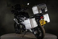 USED 2014 64 HONDA VFR1200X CROSSTOURER XD-E GOOD BAD CREDIT ACCEPTED, NATIONWIDE DELIVERY,APPLY NOW