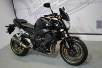 USED 2008 08 YAMAHA FZ1 998cc FZ1 N