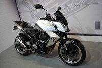 2009 KAWASAKI Z1000 953cc ZR 1000 C9F ABS  £5450.00