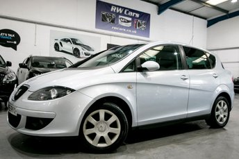 View our SEAT TOLEDO