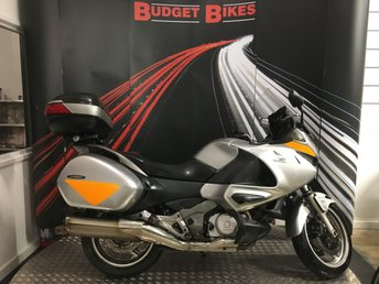 View our HONDA NT700V DEAUVILLE