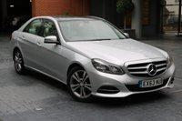 2013 MERCEDES-BENZ E-CLASS 2.1 E300 BLUETEC HYBRID SE 4d AUTO 202 BHP £12750.00