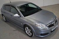 2005 VAUXHALL SIGNUM 1.9 ELEGANCE CDTI 5d 120 BHP £1490.00