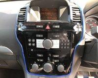 USED 2010 60 VAUXHALL ZAFIRA 1.9 DESIGN CDTI 5d 120 BHP 7 SEATER