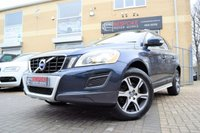 USED 2013 62 VOLVO XC60 D5 SE LUX NAV AWD AUTOMATIC