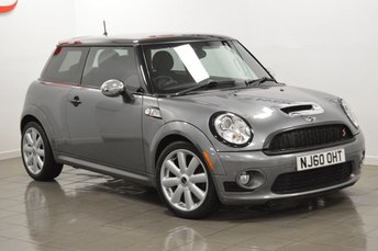 2010 MINI HATCH COOPER 1.6 COOPER S 3d 184 BHP *CHILI PACK* £6995.00