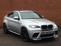 2010 BMW X6 3.0 XDRIVE35D 4d AUTO 282 BHP £16995.00