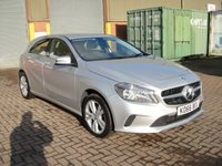 USED 2017 66 MERCEDES-BENZ A CLASS 1.6 A 180 SPORT 5d AUTO 121 BHP ANY PART EXCHANGE WELCOME, COUNTRY WIDE DELIVERY ARRANGED, HUGE SPEC