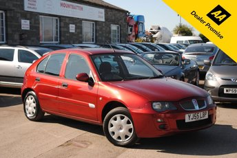 View our ROVER 25