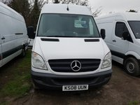 2008 MERCEDES-BENZ SPRINTER