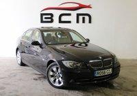 2006 BMW 3 SERIES 3.0 330D SE 4d AUTO 228 BHP £4500.00