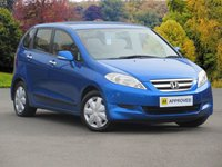 2006 HONDA FR-V 2.2 I-CTDI SE 5DR 6 SEAT £3450.00