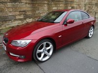 USED 2010 10 BMW 3 SERIES 2.0 320D SE 2d AUTO 181 BHP