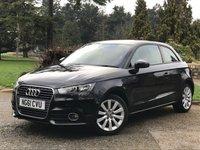 2012 AUDI A1 1.6 TDI SPORT 3d 103 BHP £8995.00