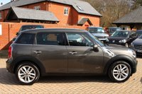 USED 2012 62 MINI COUNTRYMAN 1.6 COOPER D ALL4 5d 112 BHP