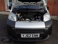 USED 2012 62 FIAT FIORINO 1.2 MULTIJET COMBI 16V 5d 95 BHP