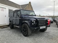2014 LAND ROVER DEFENDER 110 XS Utility Wagon 2.2 TD ( 160 bhp ) £42995.00