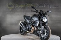 USED 2013 63 DUCATI DIAVEL 1200cc ALL TYPES OF CREDIT ACCEPTED OVER 500 BIKES IN STOCK