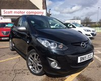 2015 MAZDA 2 1.5 SPORTS LAUNCH EDITION 5d 89 BHP £7000.00