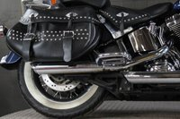 USED 2013 13 HARLEY-DAVIDSON SOFTAIL  FLSTC HERITAGE STC 1690cc ALL TYPES OF CREDIT ACCEPTED OVER 500 BIKES IN STOCK