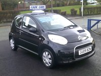 USED 2009 09 CITROEN C1 1.0 VTR 3d 68 BHP FINANCE AVAILABLE EVEN IF YOU HAVE POOR CREDIT.