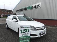 2012 VAUXHALL ASTRA 1.7 SPORTIVE CDTI 1 OWNER FSH 110 BHP CHOICE OF 3  £4295.00