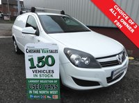 USED 2012 12 VAUXHALL ASTRA 1.7 SPORTIVE CDTI 108 BHP 1 OWNER FROM NEW FULL SERVICE HISTORY