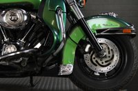 USED 2008 58 HARLEY-DAVIDSON TOURING 1584cc FLHTCU ELECTRAGLIDE  ALL TYPES OF CREDIT ACCEPTED OVER 500 BIKES IN STOCK