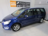 USED 2015 64 FORD GALAXY 1.6 ZETEC TDCI 5d 115 BHP CHEAPEST IN THE UK BE QUICK