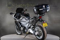 USED 2013 13 HONDA VFR1200F 1200cc ALL TYPES OF CREDIT ACCEPTED OVER 500 BIKES IN STOCK