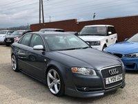 2005 AUDI A4 1.9 TDI SE 4d 115 BHP £1950.00