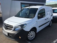 2014 MERCEDES-BENZ CITAN 1.5 109 CDI 1d 90 BHP £SOLD